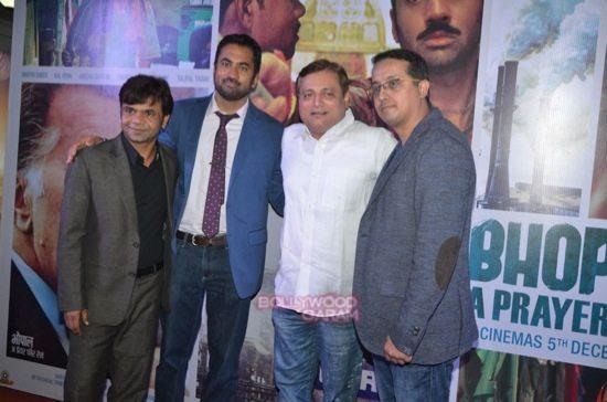 Bhopal A prayer for rain trailer launch-1