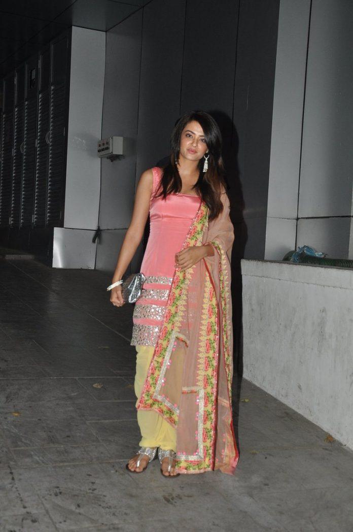 Bollywood diwali bash