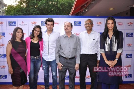 Bombay Blue Braille menu launch-1