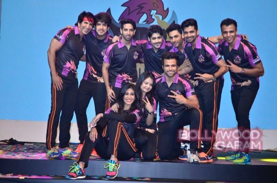 Box Cricket League launch-1