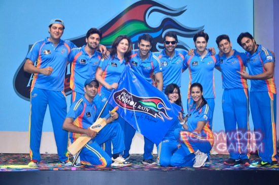 Box Cricket League launch-3
