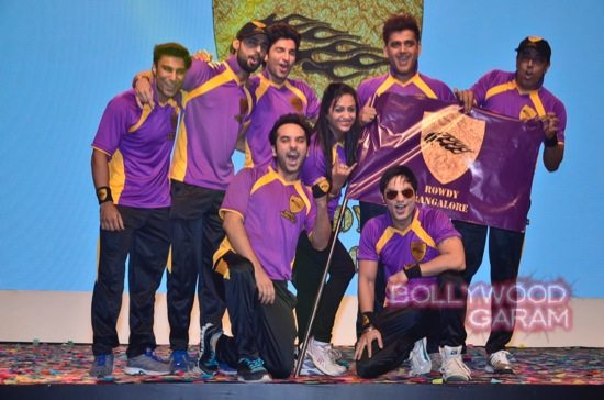 Box Cricket League launch-4