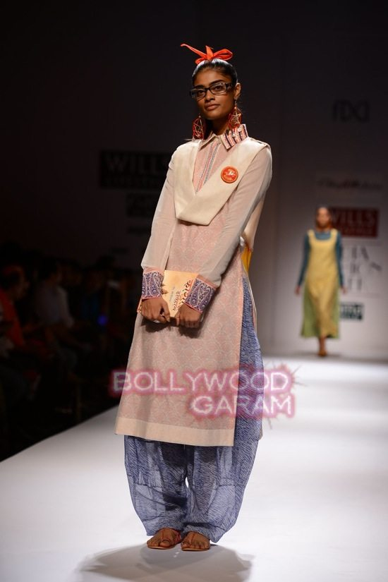 Chaya Mehrotra collection WIFW 2015-0