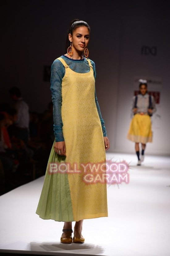 Chaya M collection WIFW 2015-1