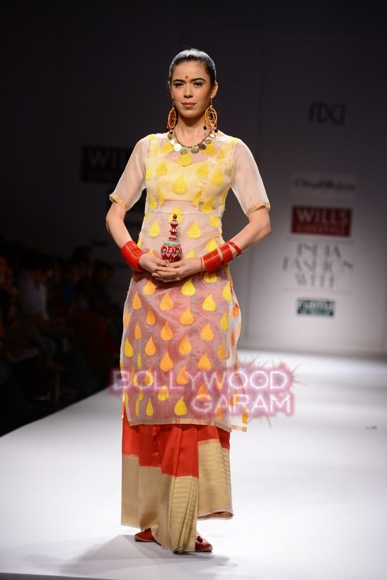 Chaya M collection WIFW 2015-10