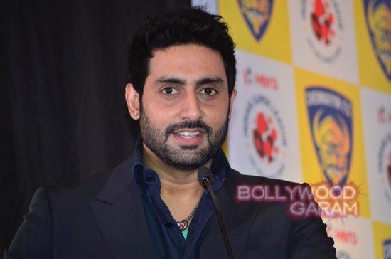Chennai FC jersey launch-1