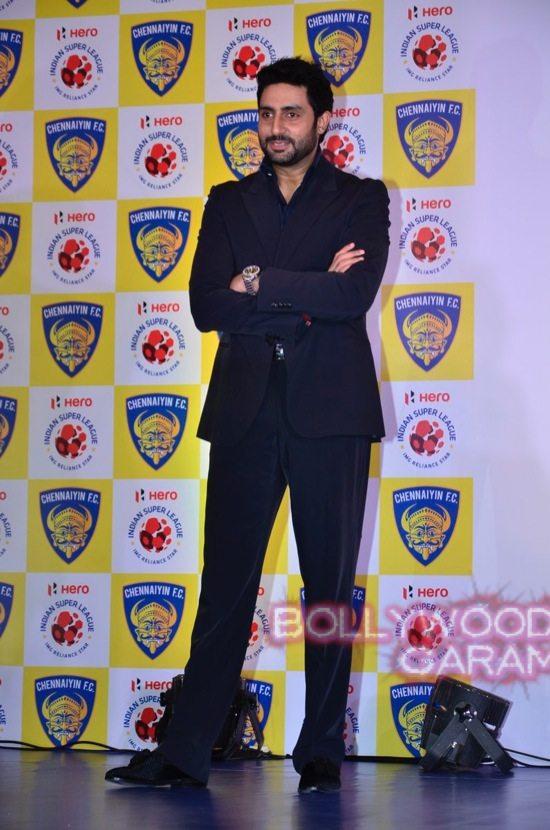 Chennai FC jersey launch-2