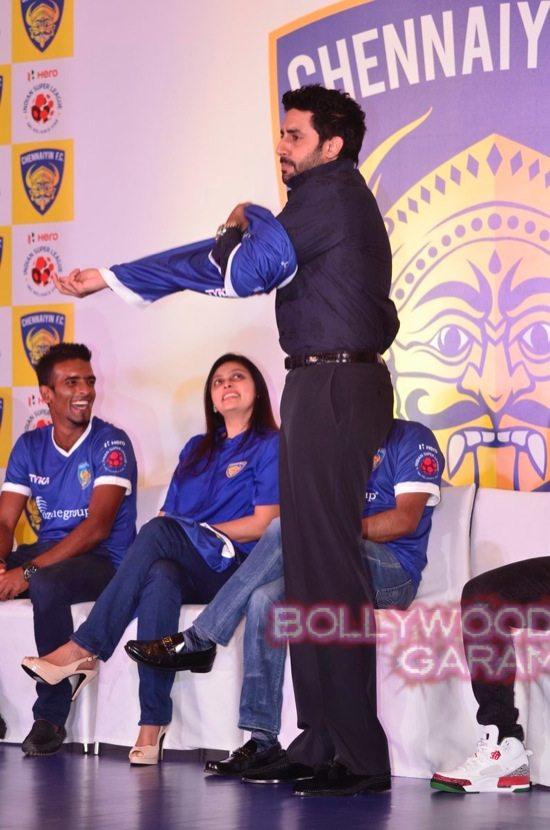 Chennai FC jersey launch-6