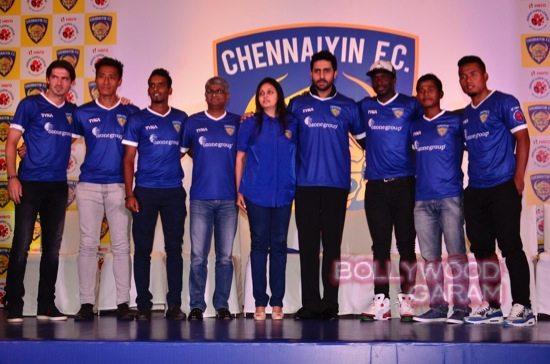 Chennai FC jersey launch-7