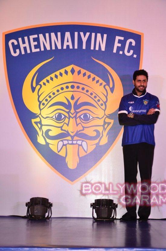 Chennai FC jersey launch-8