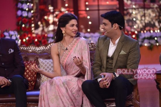Comedy Nights with kapil Happy New Year-1