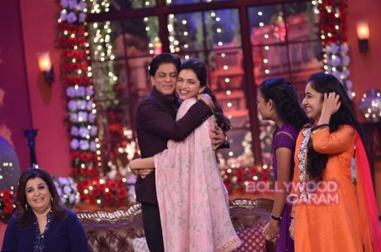 Comedy Nights with kapil Happy New Year-10