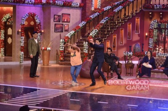 Comedy Nights with kapil Happy New Year-11