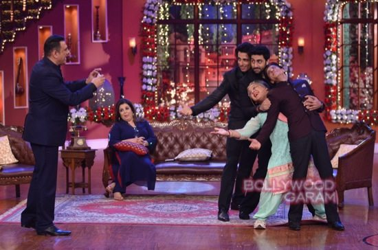 Comedy Nights with kapil Happy New Year-13