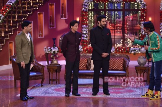 Comedy Nights with kapil Happy New Year-14