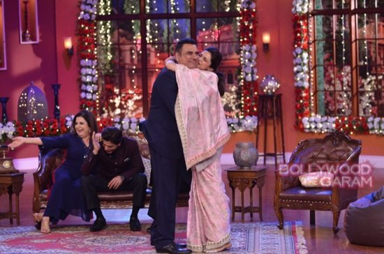 Comedy Nights with kapil Happy New Year-4