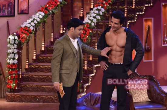 Comedy Nights with kapil Happy New Year-5