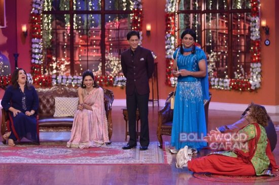 Comedy Nights with kapil Happy New Year-8