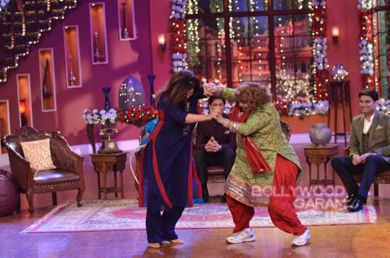 Comedy Nights with kapil Happy New Year-9
