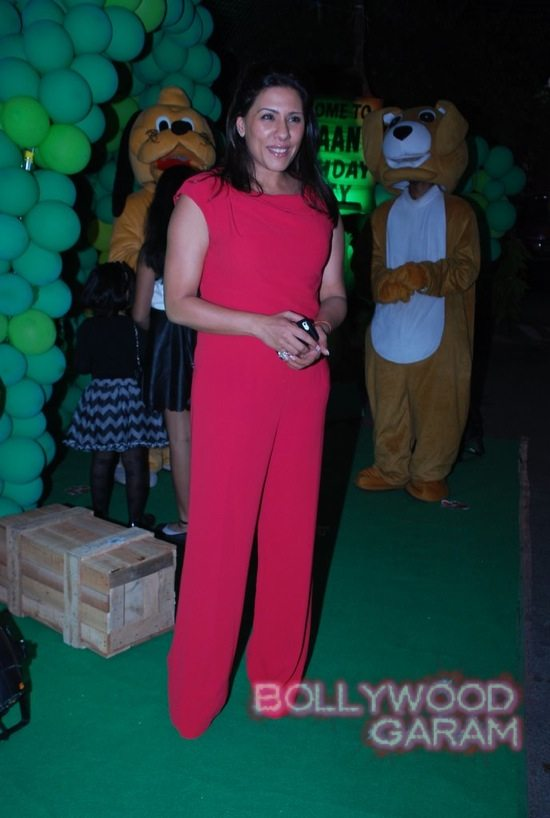 DIvya Khosla Kids birthday party-1