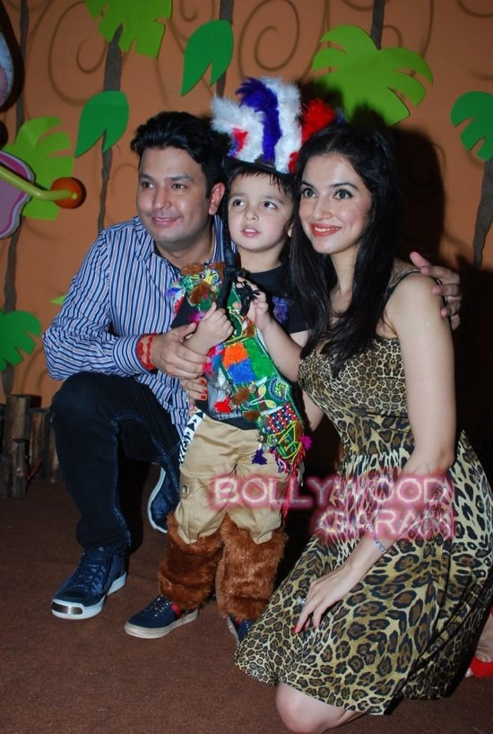 DIvya Khosla Kids birthday party-10