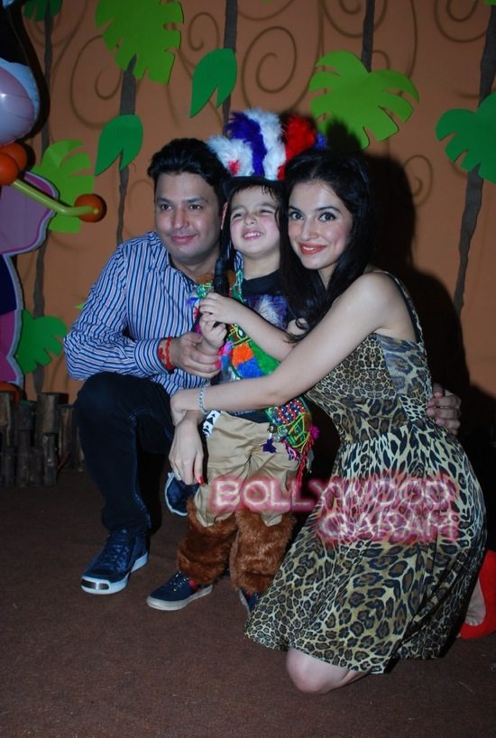 DIvya Khosla Kids birthday party-11