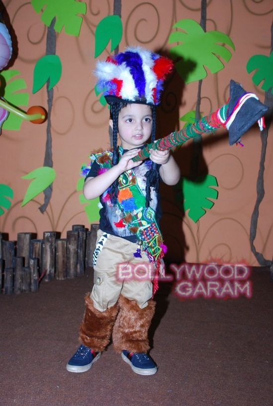 DIvya Khosla Kids birthday party-12