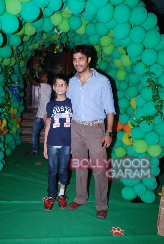 DIvya Khosla Kids birthday party-13