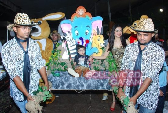 DIvya Khosla Kids birthday party-14