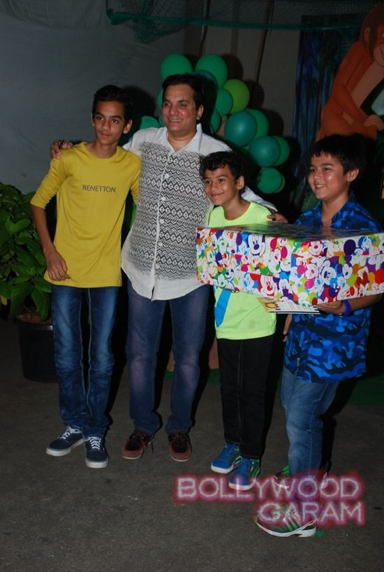 DIvya Khosla Kids birthday party-2