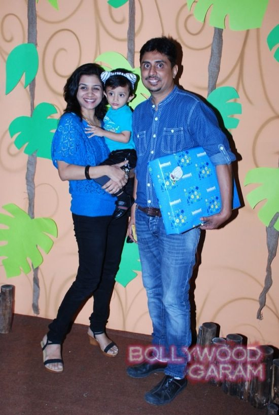 DIvya Khosla Kids birthday party-3