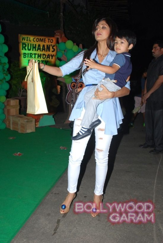 DIvya Khosla Kids birthday party-4