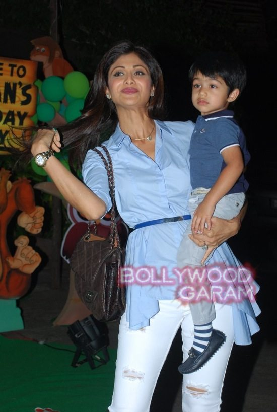 DIvya Khosla Kids birthday party-5