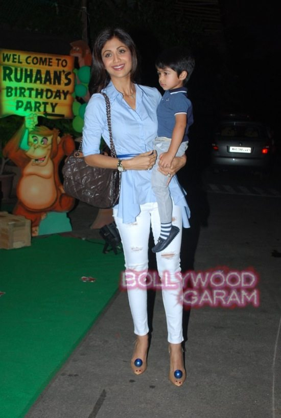 DIvya Khosla Kids birthday party-6