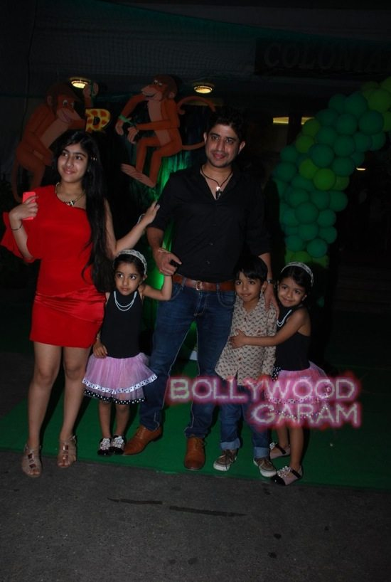 DIvya Khosla Kids birthday party-8