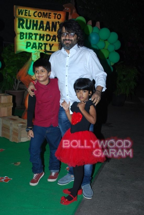 DIvya Khosla Kids birthday party-9