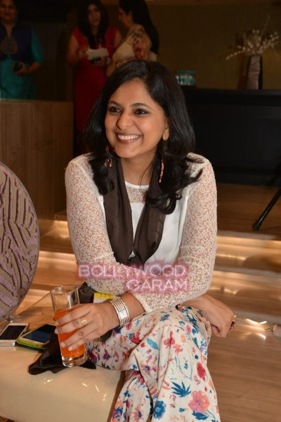 DR Jayshree_SKin talks_book launch_Delhi-1