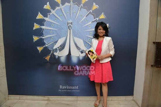 DR Jayshree_SKin talks_book launch_Delhi-4