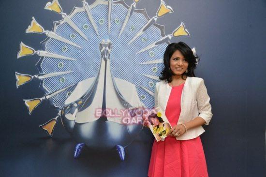 DR Jayshree SHarad_SKin talks_book launch_Delhi-5