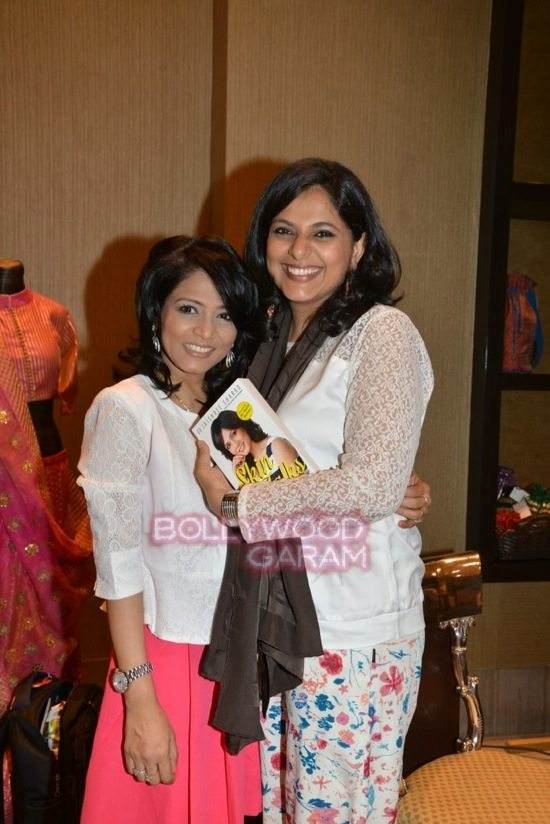 DR Jayshree_SKin talks_book launch_Delhi-7