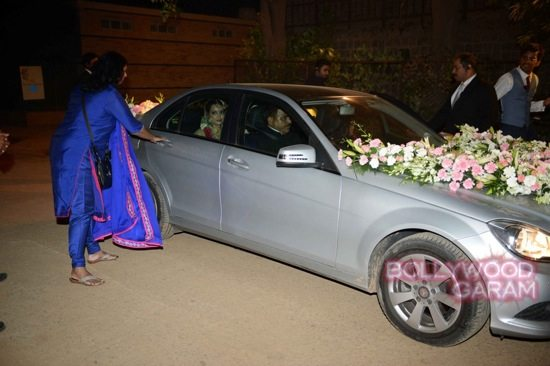 Dia Mirza Wedding-9