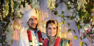 Dia Mirza's wedding ceremony avatar – Photos