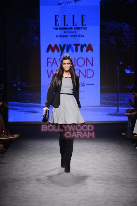 Diana Elle Myntra Fashion Weekend 2014-0