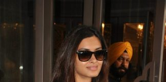 Diana Penty at Palladium Hotel – Photos