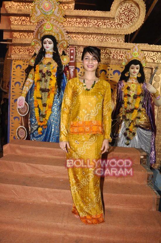 Durga Puja Tanisha-3