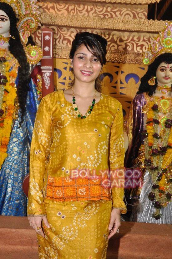 Durga Puja Tanisha-4
