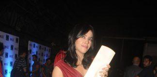 Ekta Kapoor launches Box Cricket League