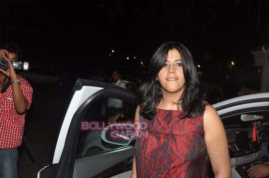 Ekta Kapoor_Killick Nixon Studio fire