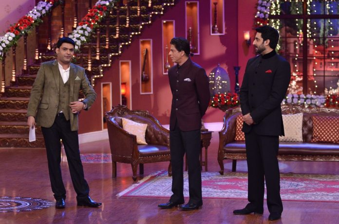 HNY COmedy nights