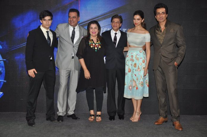 HNY SOng launch